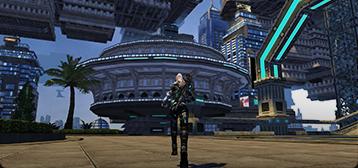 C²engine在H5-3D重度网游技术层面已达全球领先水平,游戏画质达次世代水平。